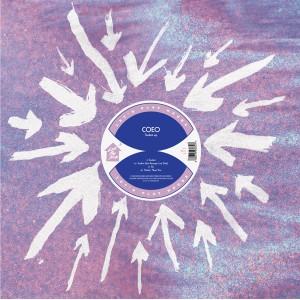 "COEO/SUNKIST EP 12"""