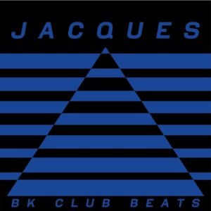 Jacques Renault/BK CLUB BEATS LP