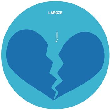 """Laroze/L'AMOUR EXISTE ENCORE EP 12"""""""