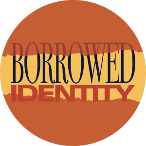 Borrowed Identity/THE CONTRAST EP 12""