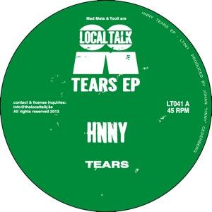 "HNNY/TEARS EP 12"""