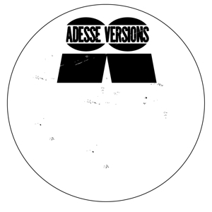Adesse Versions/WASH MY SOUL EP 12""