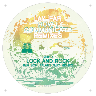 Lay-Far/HOW I COMMUNICATE REMIXES 12""