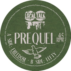 Prequel/FREEDOM 12""