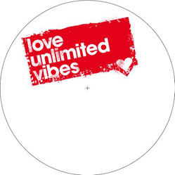 """Various/LUV.ONE 12"""""""