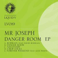 Mr. Joseph/RODIGAN 12""