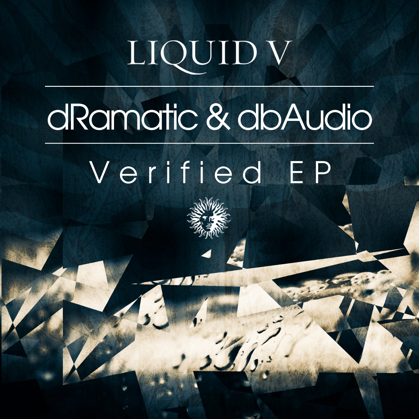 "Dramatic & DBAudio/VERIFIED 12"""
