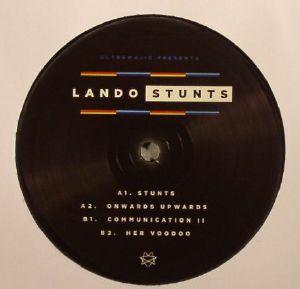 "Lando/STUNTS 12"""