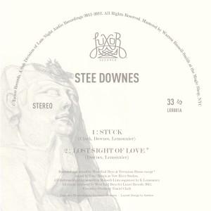 "Stee Downes/MANY WAYS 12"""