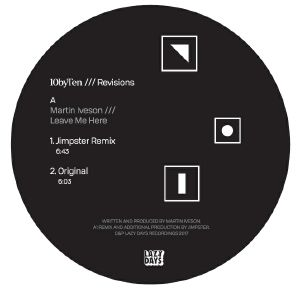 Various/10 BY TEN: REVISIONS 12""