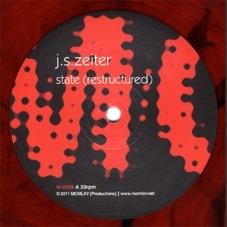 J.S. Zeiter/STATE-POINT EFFECT 12""