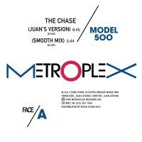 """Model 500/THE CHASE 12"""""""
