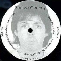 Paul McCartney/BALEARIC RARITIES 12""