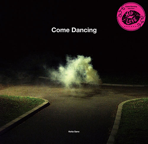 Keita Sano/COME DANCING EP 12""