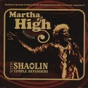 Martha High/W.O.M.A.N. LP