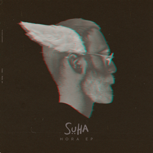 "Suha/HORA EP 12"""