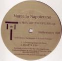 """Marcello Napoletano/A PRESCRIPTION 12"""""""