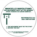Marcello Napoletano/THIS MOVEMENT...12""
