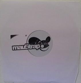 """Deadmau5/RAISE YOUR WEAPON-NOISIA RX 12"""""""