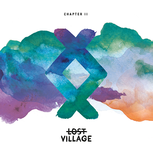 Various/LOST VILLAGE: CHAPTER II  CD
