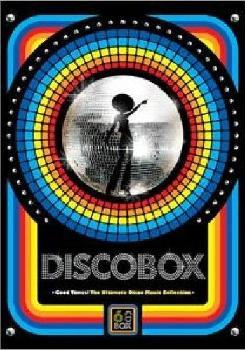 Various/DISCOBOX 6CD