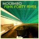 """Various/MOCAMBO FUNK 45""""S CD"""