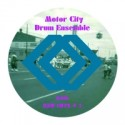 Motor City Drum Ens/RAW CUTS 5 & 6 12""