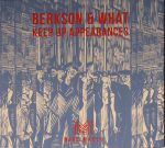 Berkson & What/KEEP UP APPEARANCES CD