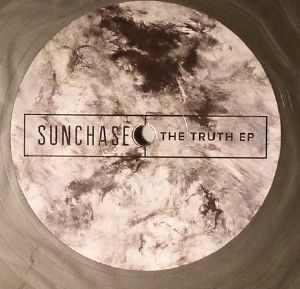 "Sunchase/THE TRUTH EP 12"""