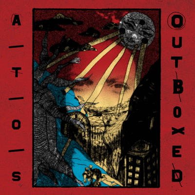 A.T.O.S/OUTBOXED LP
