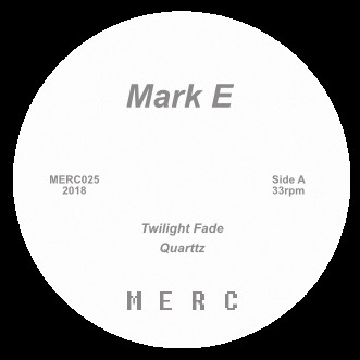 Mark E/FIRST THING 12""