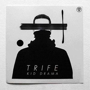 "Kid Drama/TRIFE EP 12"""
