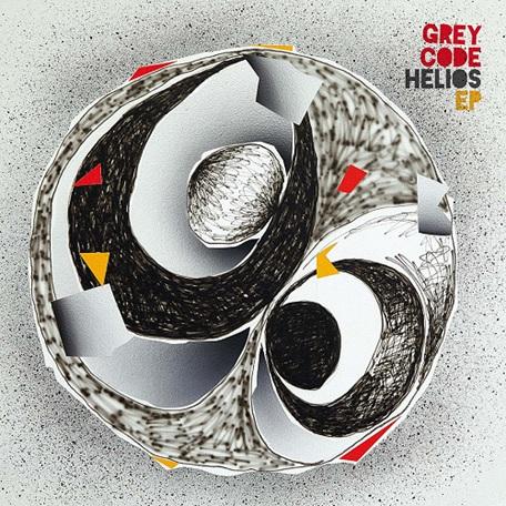 """Grey Code/HELIOS EP 12"""""""