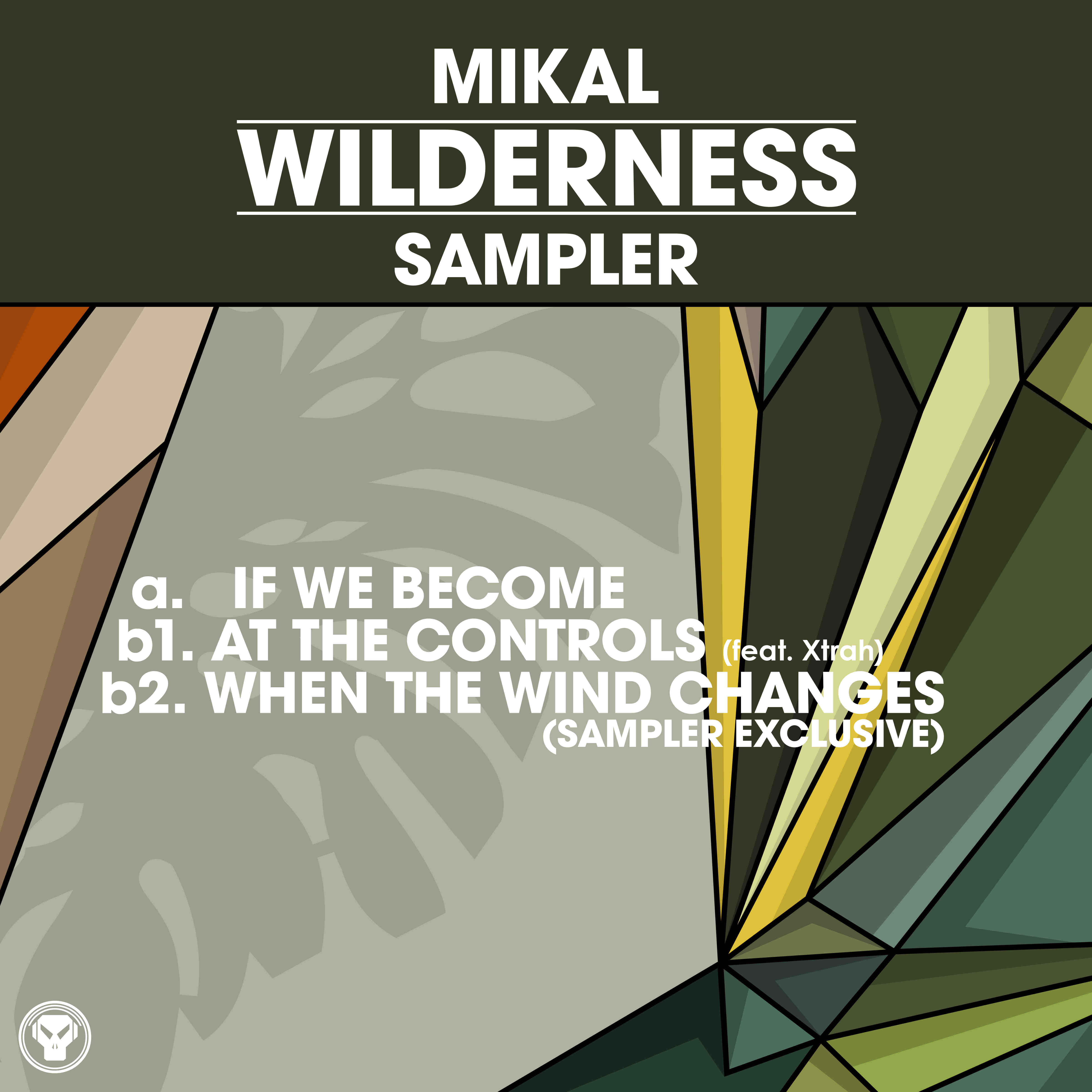 Mikal/WILDERNESS ALBUM SAMPLER 12""