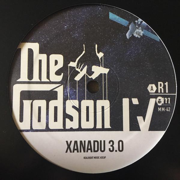 "Rick Wilhite/THE GODSON IV D12"""