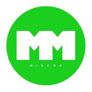"Various/MM DISCOS 03 12"""