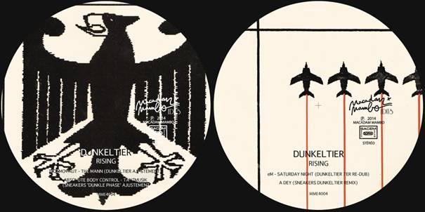 """Dunkeltier/RISING 12"""""""