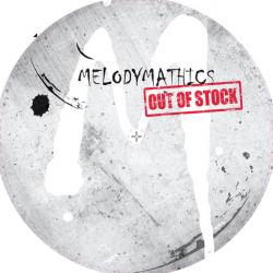 """Melodymann/THE HOLD UP EP 12"""""""