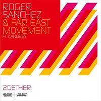 "Far East Movement/2GETHER (UK MIXES) 12"""