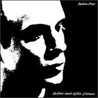 Brian Eno/BEFORE AND AFTER SCIENCE LP
