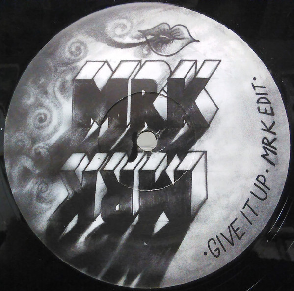 Mr. K & Joey M/GIVE IT UP 12""