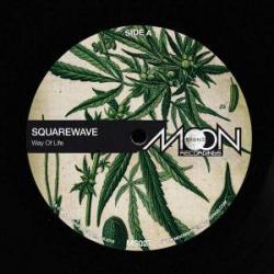 "Squarewave/WAY OF LIFE 12"""