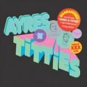 DJ Ayres & Tittsworth/AYRES-N-TITTIES CD