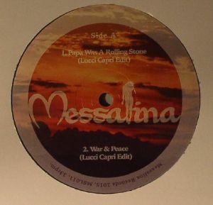 """Lucci Capri/MESSALINA VOL. 11 12"""""""