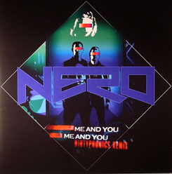 "Nero/ME & YOU PT. 2 12"""