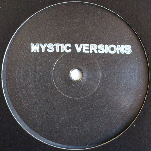 Various/MYSTIC VERSIONS 03 EP 12""