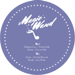 Various/MAGIC WAND VOL. 7 12""