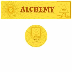 "Various/MYSTICISMS: ALCHEMY 12"""