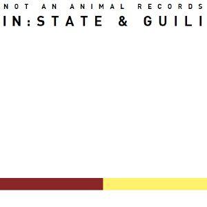 """In:State & Giuli/VIZITOZ (LAUER RMX) 12"""""""