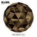 Various/NANG PRESENTS THE ARRAY VOL1 CD